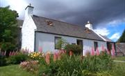 Ivy Cottage - Archiestown Moray