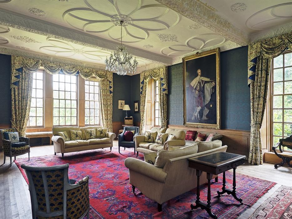 Jordanstone House | VisitScotland