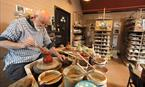 The Kelso Pottery