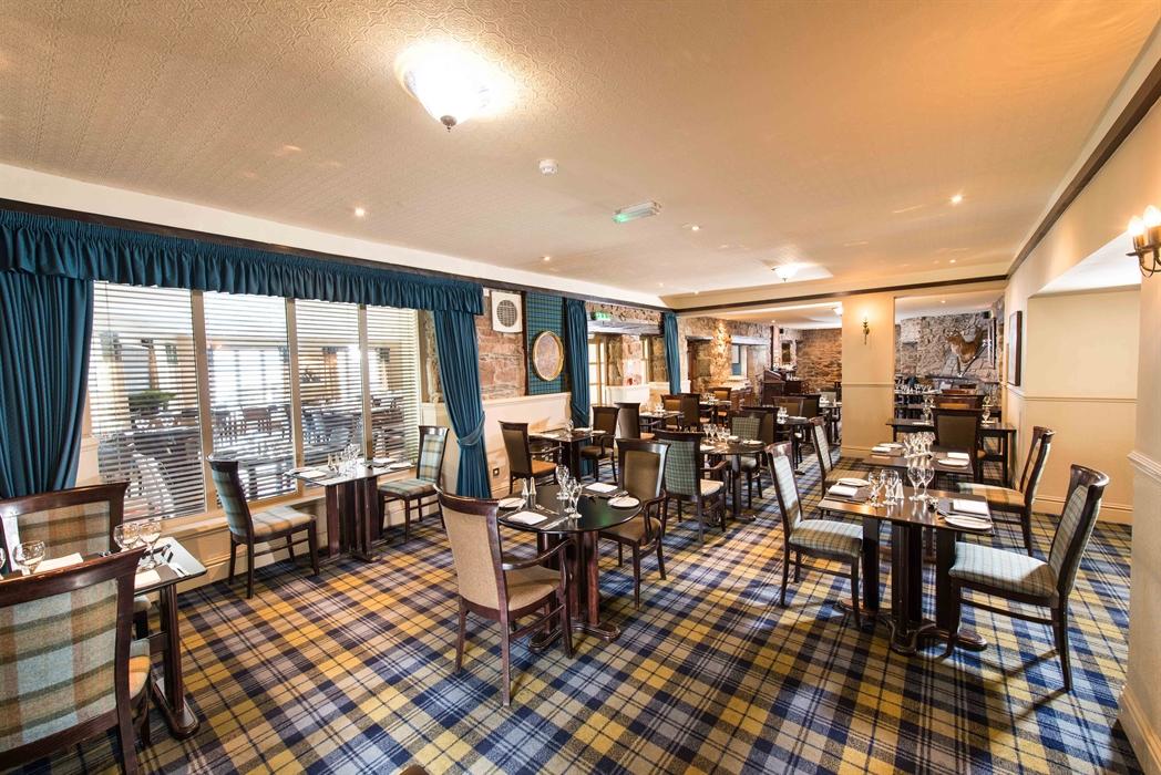 Loch Fyne Restaurant And Hotel