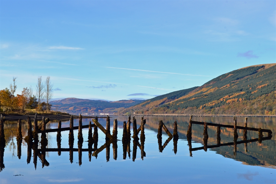 Inveraray inn wedding venues