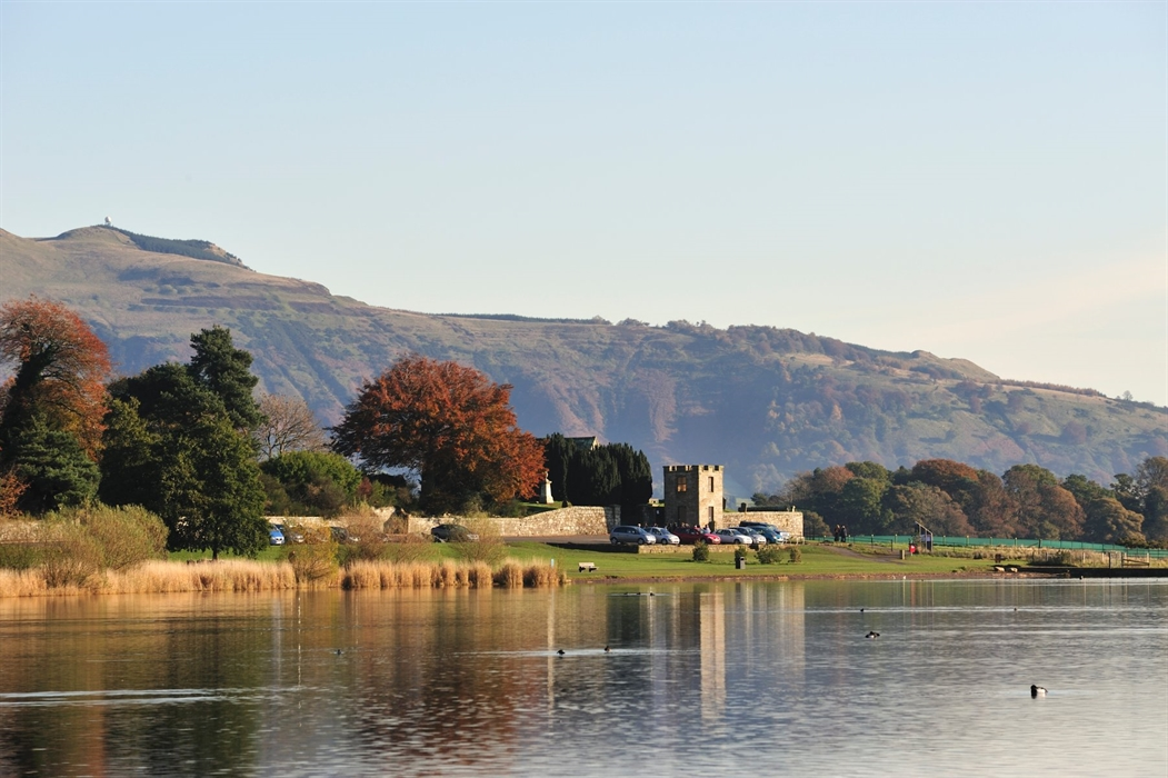 Loch Leven National Nature Reserve