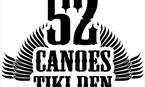 52 Canoes Tiki Den