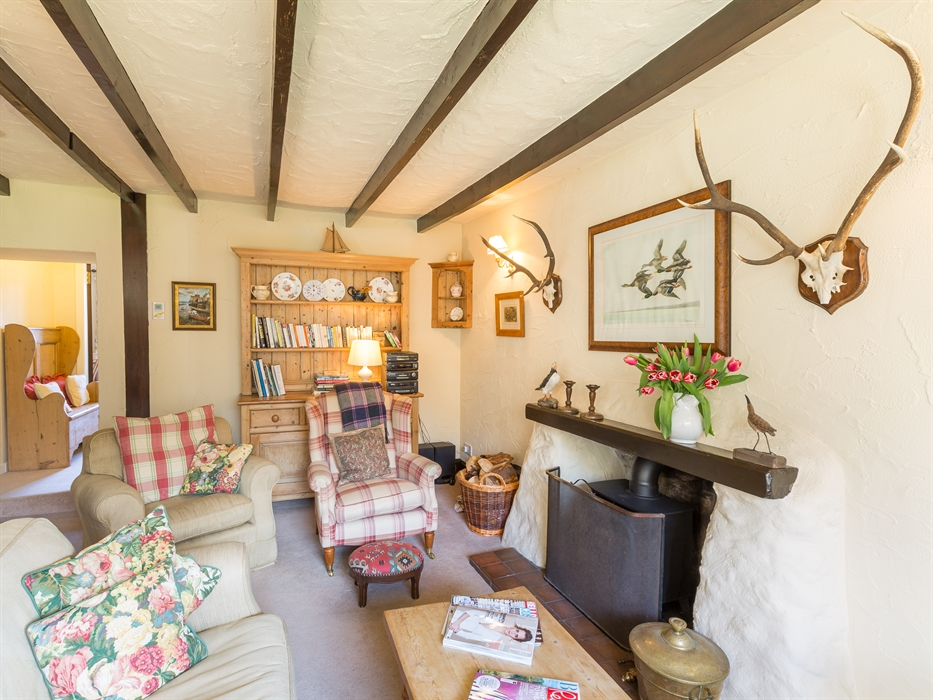 Lunna Voe Whiting Bay Self Catering Visitscotland