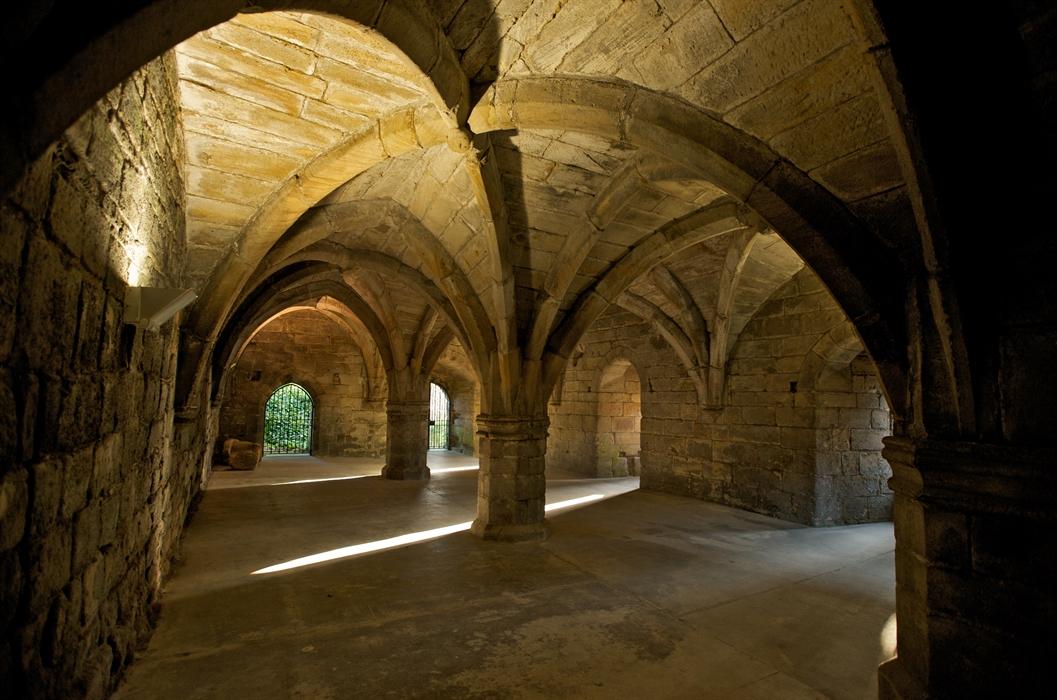 Dunfermline Palace Amp Abbey Dunfermline Historic