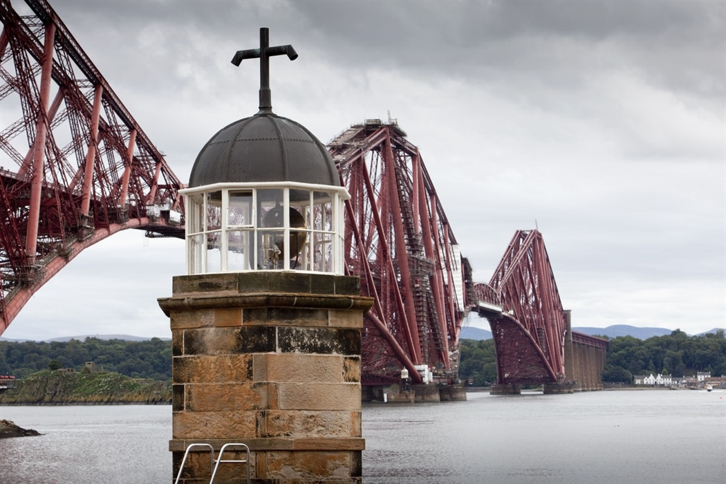 North Queensferry Visitor Guide - Accommodation, Things To