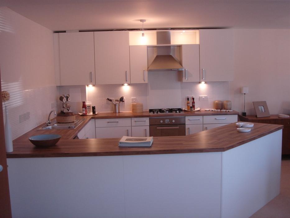 Caledonian luxury apartment visitscotland for Luxury kitchens scotland