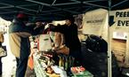 Peebles Local Food Market