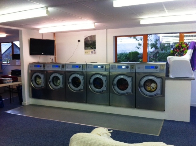 Cromlech laundry services dunoon other services visitscotland solutioingenieria Choice Image