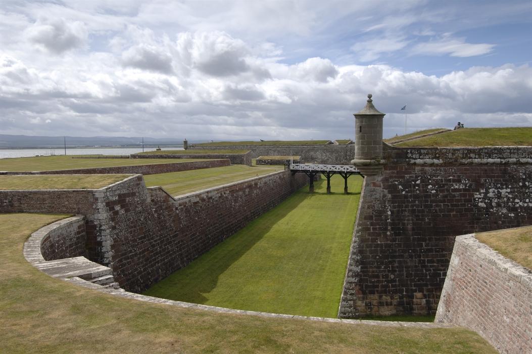 Fort George, Inverness – Castles | VisitScotland