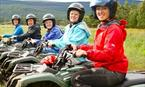 Aviemore Quad Bike Treks