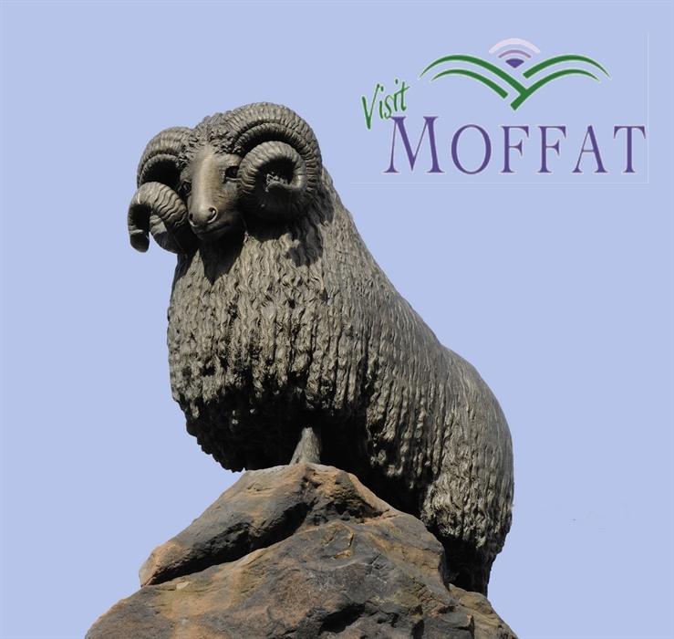 Visit Moffat Moffat Other Services Visitscotland