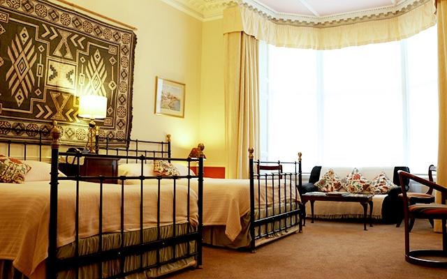 Grosvenor Gardens Hotel | 1 Grosvenor Gardens, Edinburgh ...