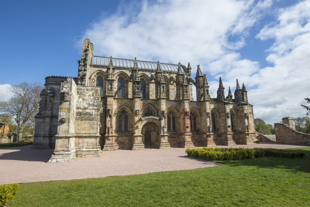 Roslin Visitor Guide Accommodation Things To Do Amp More