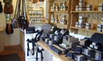 The Little Soap & Candle Company - Candle Shop & Secret Tea Garden