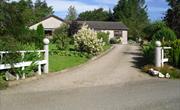 Creelwell Farmhouse