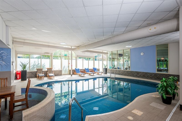 Doubletree by hilton dundee dundee hotel visitscotland - Dundee swimming pool opening times ...