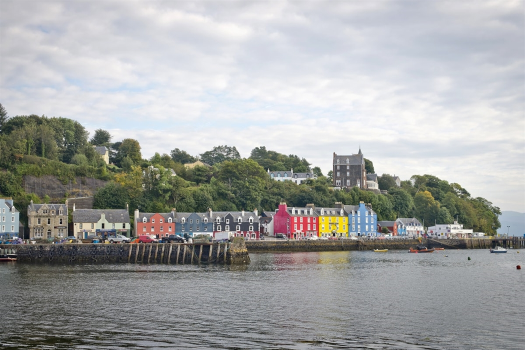 Things To Do In Skye >> Tobermory & North Mull Visitor Guide - Accommodation, Things To Do & More   VisitScotland