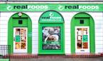 Real Foods - Brougham Street EH3 9JH