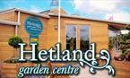 Hetland Garden Centre - Tearoom