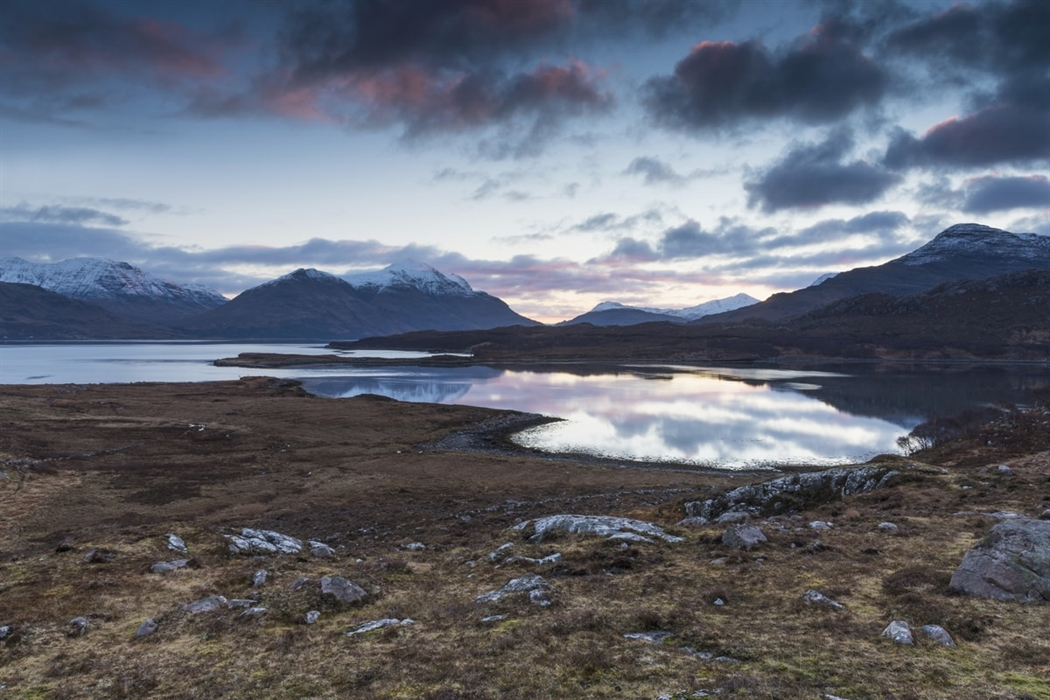 Torridon Visitor Guide - Accommodation, Things To Do ...