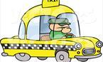 T Blu private Taxi