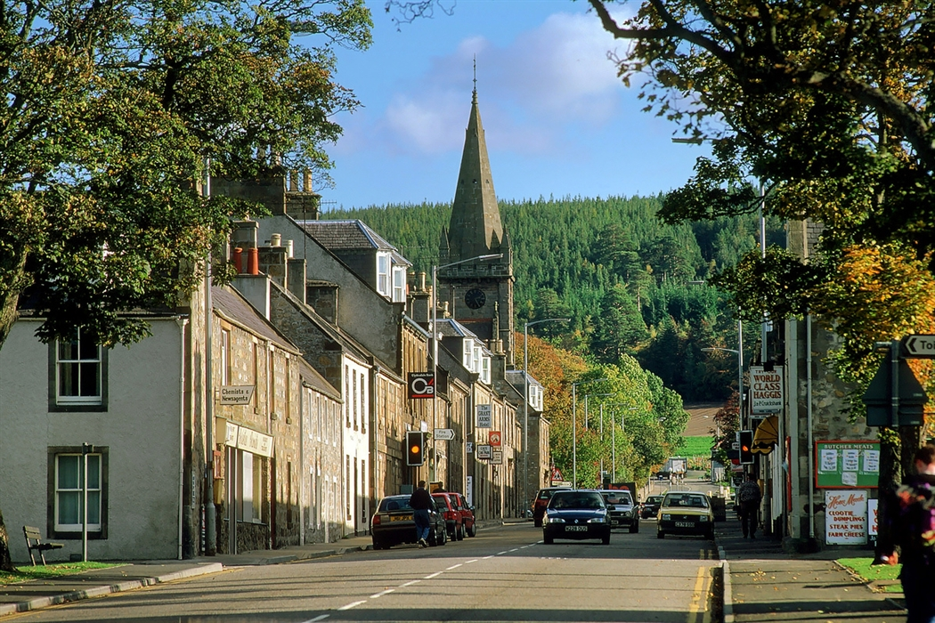 Things To Do In Skye >> Fochabers Visitor Guide - Accommodation, Things To Do & More | VisitScotland