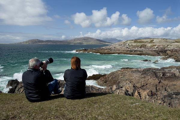 Outer Hebrides – Things to Do, Accommodation & Travel