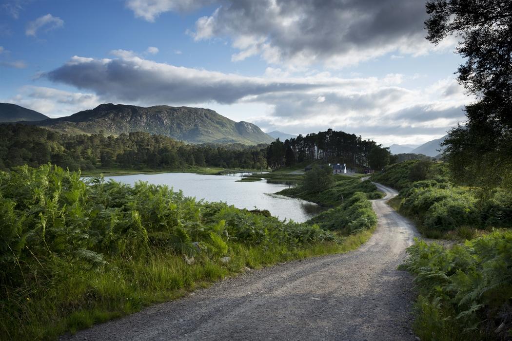 Glen Affric The Highlands Nature Centres Amp Reserves Visitscotland