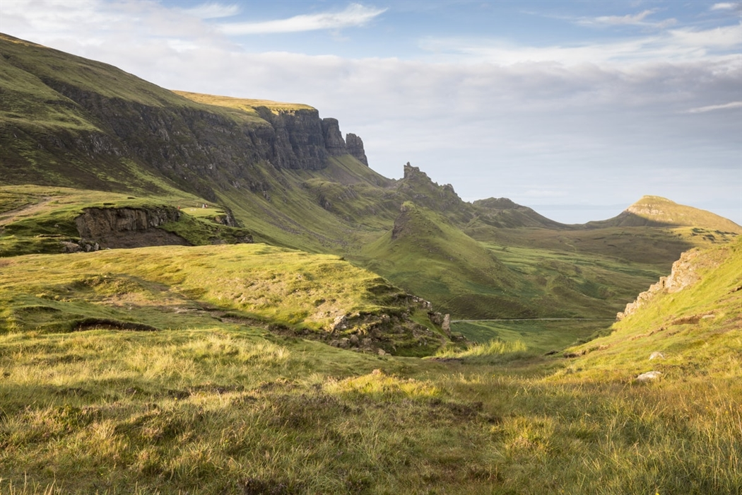 Things To Do In Skye >> Visitor Guide - Accommodation, Things To Do & More ...
