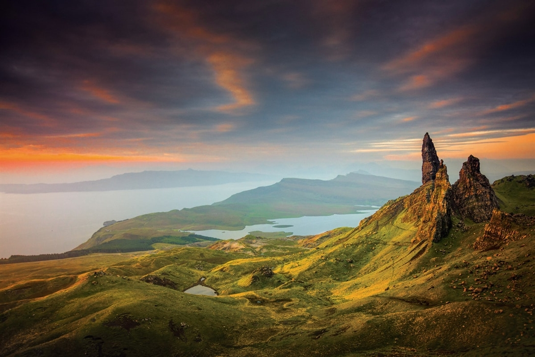 Things To Do In Skye >> Portree Visitor Guide - Accommodation, Things To Do & More   VisitScotland