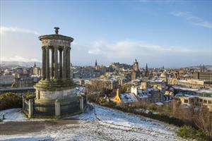 How Many Michelin Star Restaurants Are There In Edinburgh