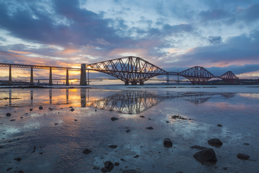 Forth Bridges Visitor Guide - Accommodation, Things To Do & More ...