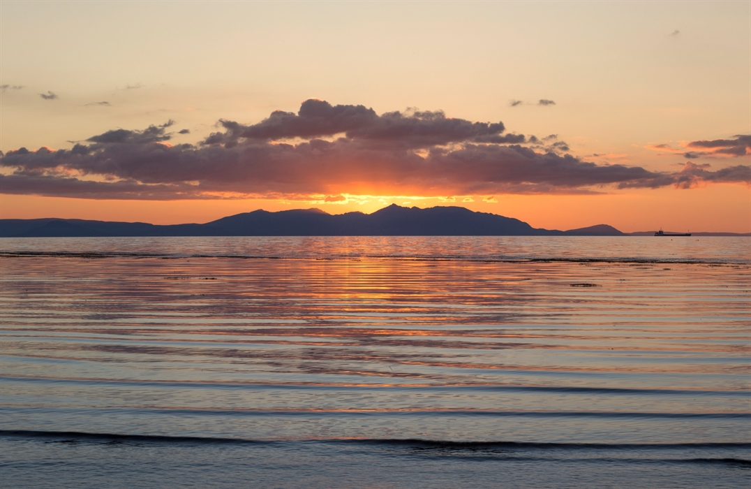Ayrshire & Arran Visitor Guide - Accommodation, Things To Do & More |  VisitScotland