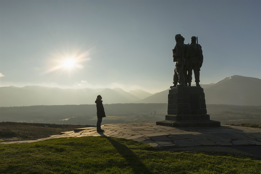 Spean Bridge Visitor Guide - Accommodation, Things To Do & More