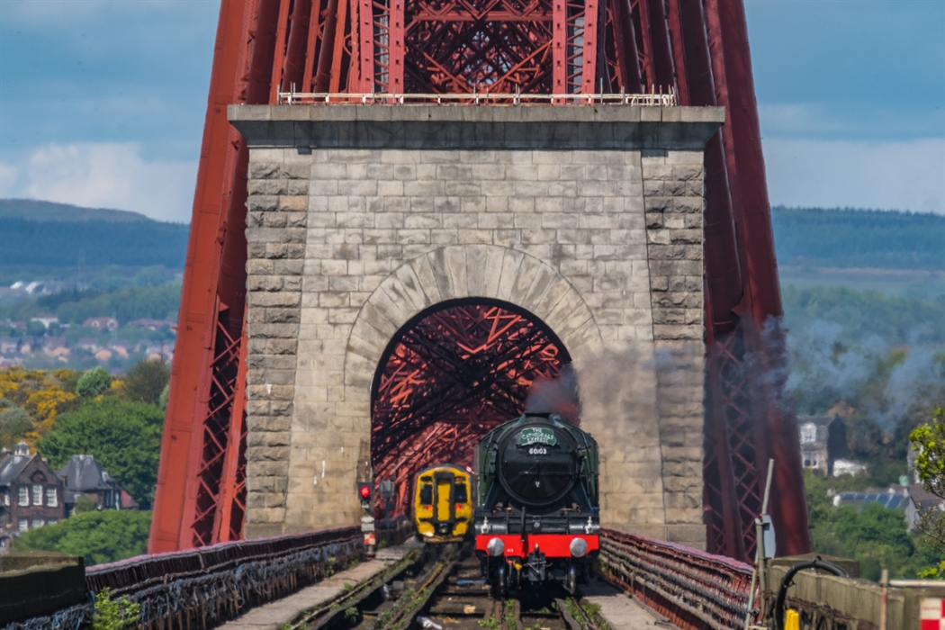 Forth Bridges Visitor Guide - Accommodation, Things To Do ...