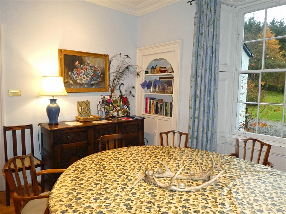 Whitehouse, Blairgowrie – Self Catering | VisitScotland